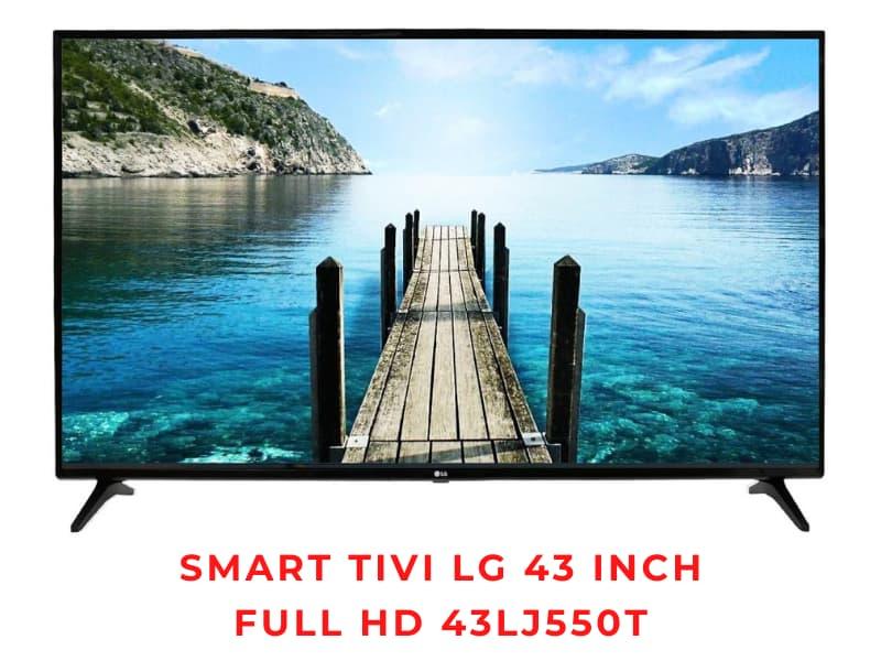 Smart-Tivi-LG-43-inch-Full-HD 43LJ550T