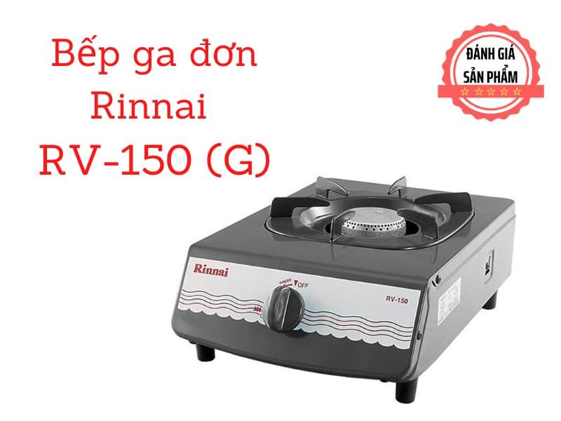 bep-gas-don-Rinnai-RV-150-G