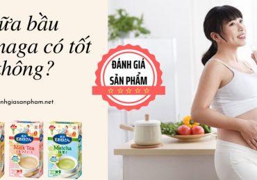 Uống sữa bầu morinaga có thực sự tốt hay không?