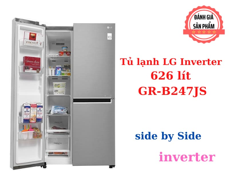 tu-lanh-LG-Inverter-626-lit-GR-B247JS