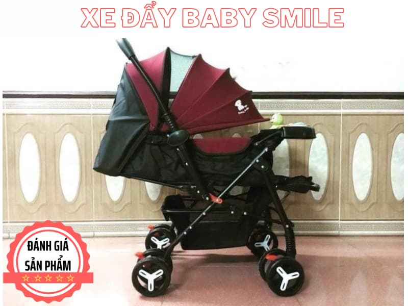 xe-day-cho-be-baby-smile