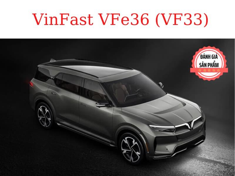 VinFast-VFe36-VF33