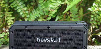 Đánh giá loa bluetooth Tronsmart Element SoundPulse Force+