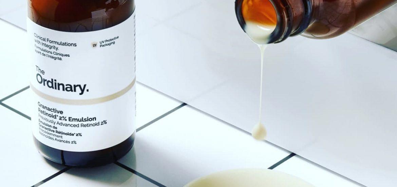 Đánh giá sản phẩm The Ordinary Granactive Retinoid 2% Emulsion