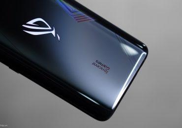 Đánh giá Asus ROG Phone 3 – điện thoại chơi game uy lực